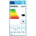 Afzuigunit Siemens iQ300 LB55565
