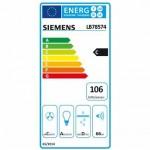 Afzuigunit Siemens IQ500 LB78574