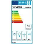 Afzuigunit Siemens IQ700 LB89585M