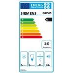 Afzuigunit Siemens iQ700 LB89585