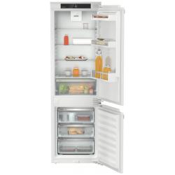 Inbouw koel-vriescombinatie Liebherr ICNf 5103 Pure