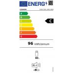 Onderbouw koelkast Liebherr SUIB 1550 Premium
