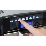 Espresso machine -volledig automatisch- Siemens TE657F03DE