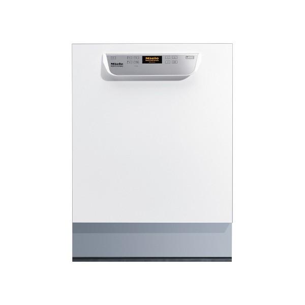 Afwasautomaat professioneel Miele  PG 8056 U A/W WES zonder rekkenset