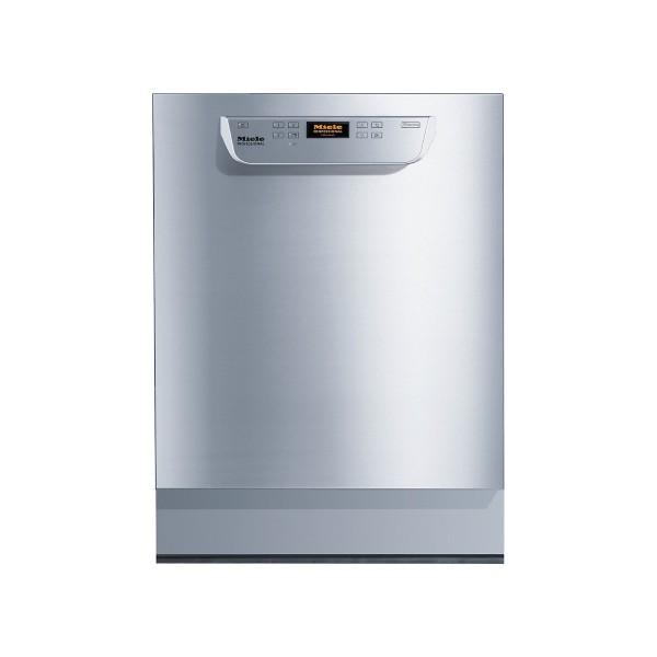 Afwasautomaat professioneel Miele  PG 8056 U A/E WES zonder rekkenset