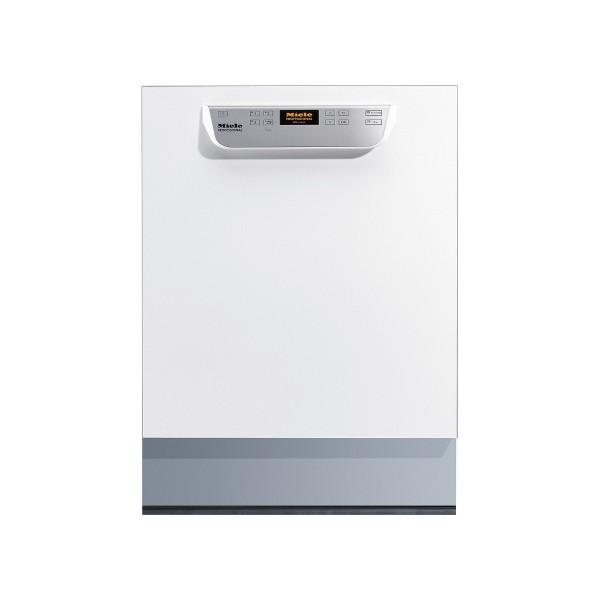 Afwasautomaat professioneel Miele PG 8059 U A/W WES met rekkenset