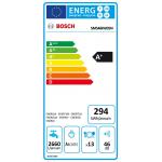 Vaatwasser Bosch SMS46IW05N