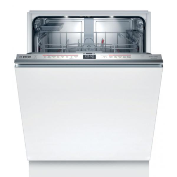 Volledig geïntegreerde vaatwasser Bosch SMV6ZBX01N