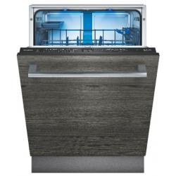 Volledig geïntegreerde vaatwasser Siemens XXL SX65ZX00BN