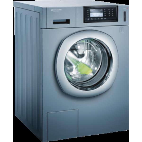Wasautomaat Schulthess Spirit topLine Pro 9240.1EPL met afvoerpomp RVS