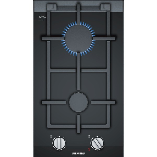 Domino gaskookplaat Siemens iQ700 ER3A6BD70N