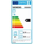 Stoomoven Siemens IQ700 CS656GBS2
