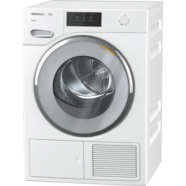 Warmtepompdroger Miele TWV 680 WP Passion