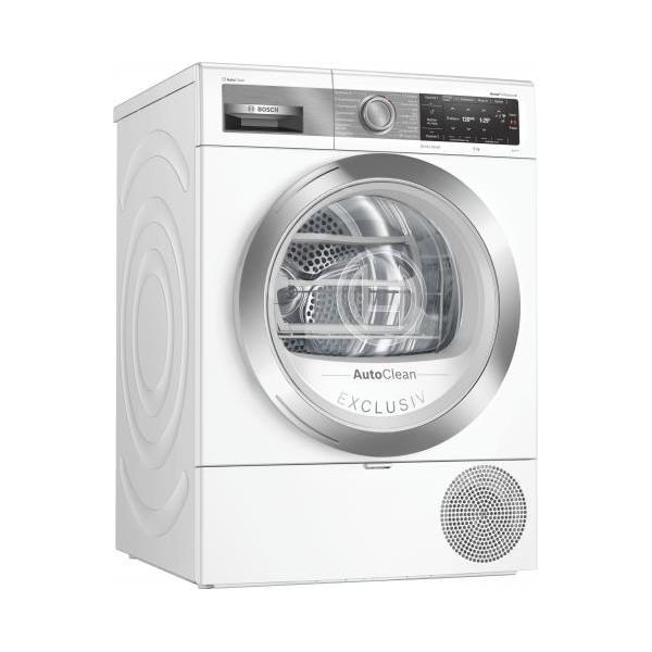 Bosch warmtepompdroger HomeProfessional WTXH8E90NL