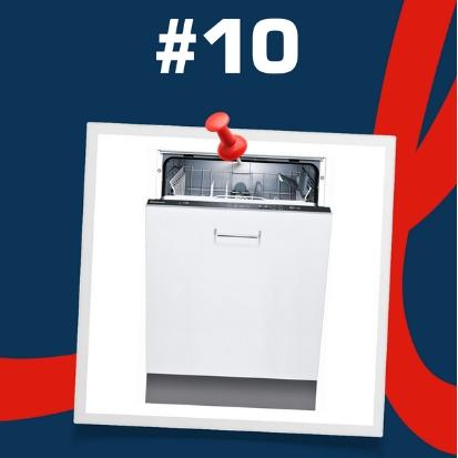 De tien favorieten van Aangeenbrug - Nummer 10