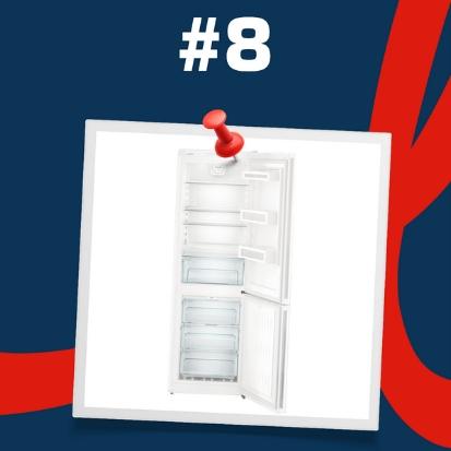 De tien favorieten van Aangeenbrug - Nummer 8