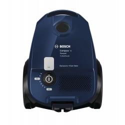 Stofzuiger Bosch BZGL2B316 met zak Compaxx'x Blauw