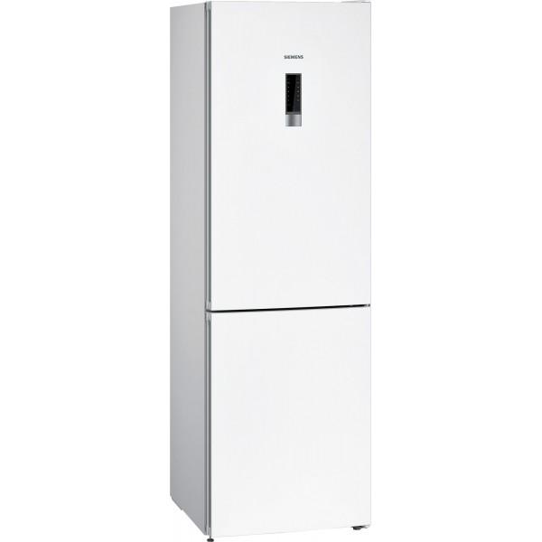 Vrijstaande koel-vries combinatie Siemens KG36NXW35 iQ300