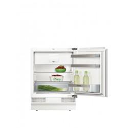 Onderbouw koelkast met vriesvak Siemens KU15LAFF0