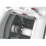 Bovenlader wasmachine AEG L6TB62K