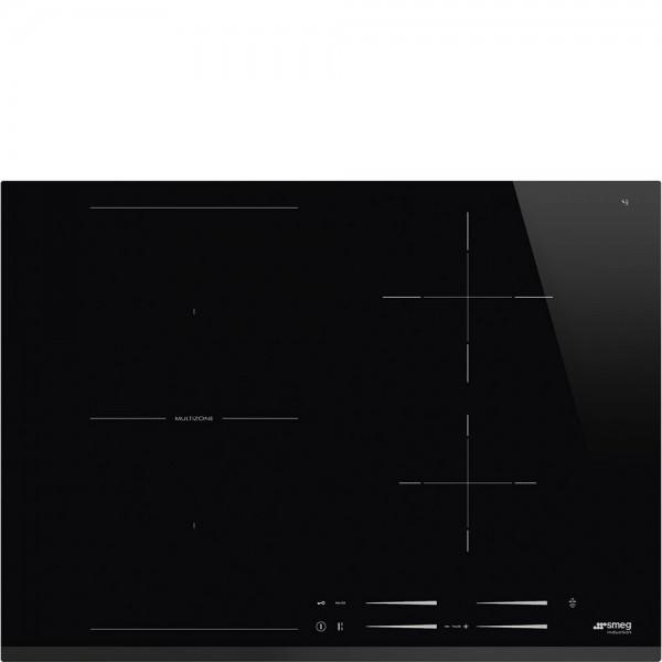 kookplaat Inductie Smeg SI1M7743B
