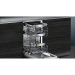 Volledig geïntegreerde vaatwasser Siemens SR656X01TE