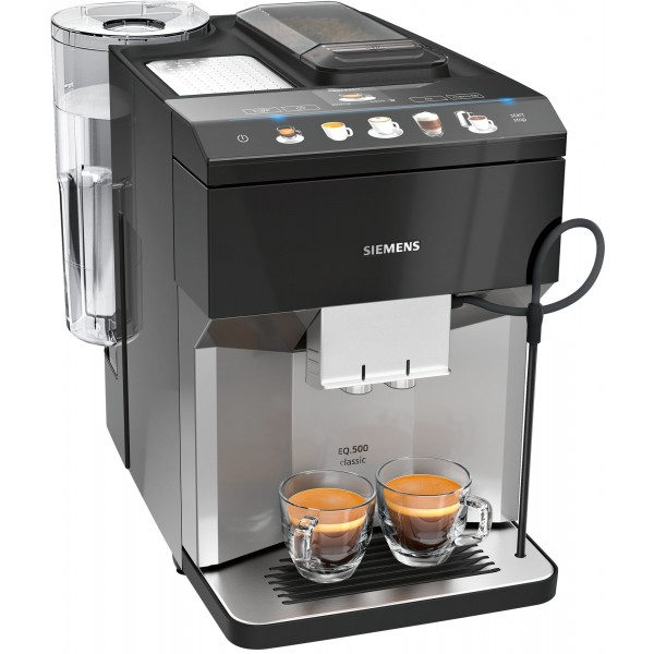 Espresso volautomaat EQ.500 classic TP507R04