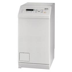 Bovenlader wasmachine Miele W 695 F WPM