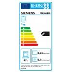 Stoomoven Siemens iQ700 CS636GBS2