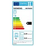 Bakoven Siemens iQ500 HB578A0S0