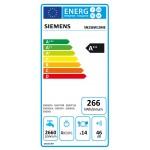 Vaatwasser Siemens iQ300 SN236W13NE