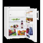 Tafelmodel koelkast -met vriesvak- Liebherr TP 1724