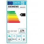 Vaatwasser Siemens iQ300 SK26E221EU