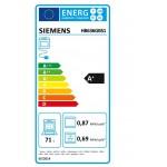 Bakoven Siemens iQ700 HB636GBS1