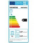Combi magnetron Siemens iQ700 HM633GNS1